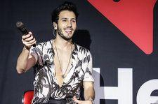 Sebastian Yatra Talks Winning 2 Latin AMAs: Exclusive Interview