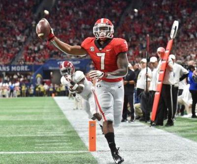 ESPN analyst: Politics kept UGA out of college football playoff