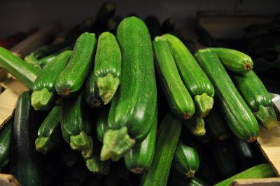 Panic stations: the UK is facing a national courgette shortage