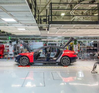 Ford fires back at Elon Musk after he compared a Ford factory to a morgue