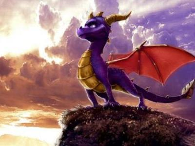 Spyro the Dragon Trilogy Remastered Announcement Incoming - Rumour
