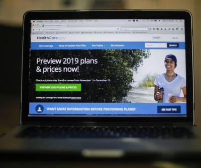 Report: Federal judge in Texas rules Obama health-care law unconstitutional