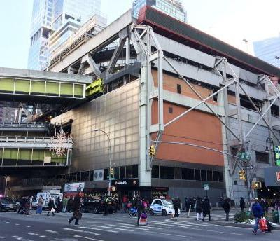 Major delays and services changes on the NYC subway as authorities investigate explosion