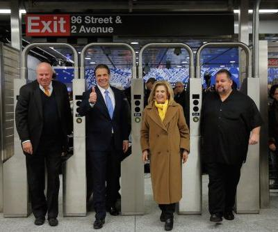 New York's MTA didn't fix 17,000 defects before opening its long-awaited Second Avenue subway