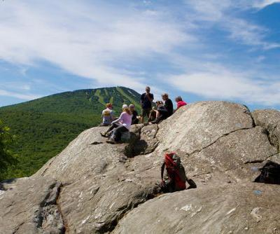 New Life Hiking Spa is a Vermont Wellness Retreat Focused on Nature and Hiking