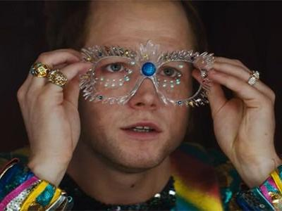 Rocketman Has Screened, See What People Are Saying