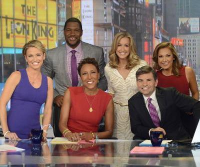 'Good Morning America' to expand to three hours, 'The Chew' canceled