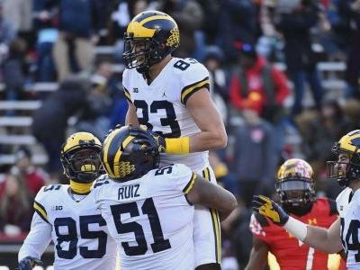 Wednesday Michigan Recruiting Roundup: Spring game visitors and five-star drama