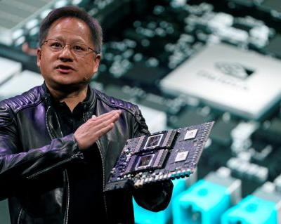 MORGAN STANLEY: Don't expect much upside from Nvidia's gaming business anytime soon