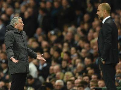 WATCH: Manchester City and United in two-horse Premier League title race?