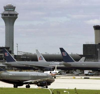 Second case of measles, unrelated to first, confirmed in person who was at Chicago airport