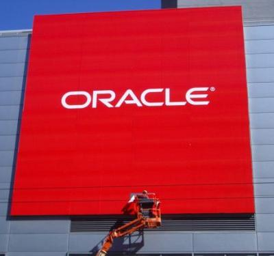 Oracle dives into AI with new apps and services