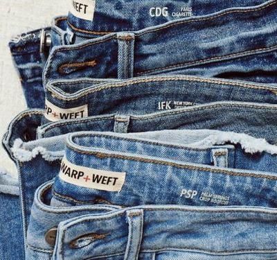 A new online startup is quietly making waves in the denim world - its under-$100 jeans and sustainable production practices are 2 big reasons why