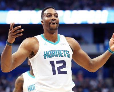 Dwight Howard expected to join Wizards after clearing waivers