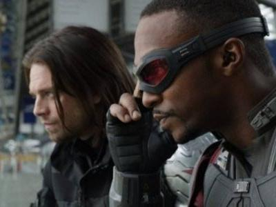 Falcon & Winter Soldier Disney Streaming Series in the Works