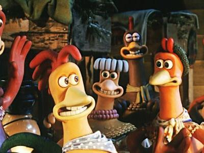 10 Things You Probably Didn't Know About Chicken Run