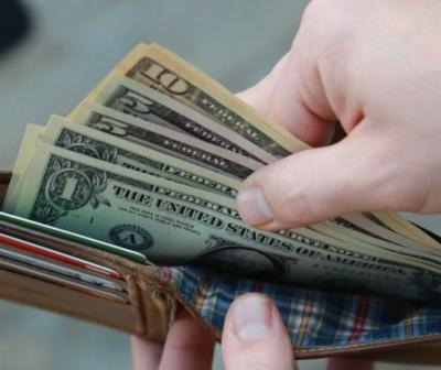 Man checking for stimulus payment finds $8.2 million in his account