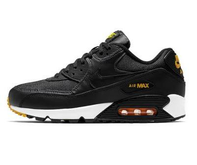 This Nike Air Max 90 Colorway is Ideal for Pittsburgh Pirates Fans