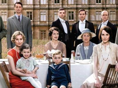 Downton Abbey Movie Gets A 2019 Release Date