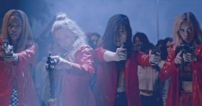 Assassination Nation Movie First Look