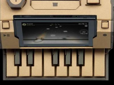 Deemo Adding Nintendo Labo Piano Support in October