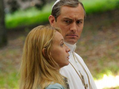 The Young Pope Episode 3 Recap: Mommy Issues