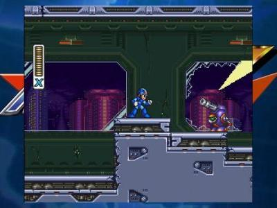 Mega Man X Legacy Collection's X3 will be based on the SNES port