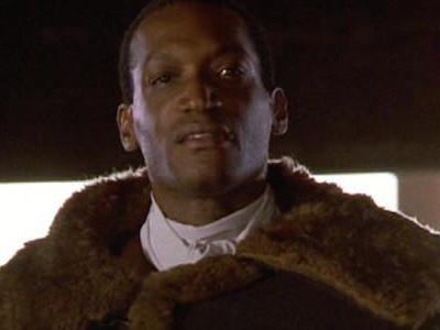 Jordan Peele's Candyman Just Took A Big Step Forward