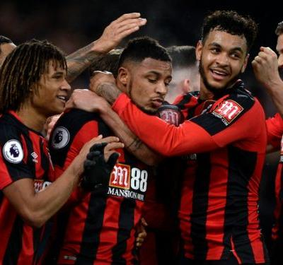 Bournemouth 2 Stoke City 1: Late comeback caps dream week for Cherries