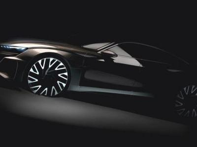 Audi Will Launch A Fully Electric Tesla Model S Rival In 2020