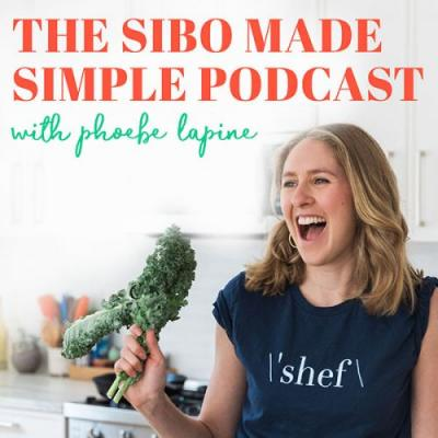 SIBO Made Simple: My New Podcast is HERE!
