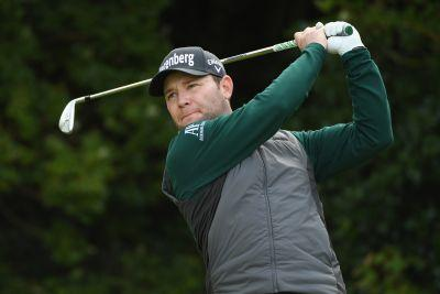 PGA pro breaks record for lowest round in British Open masterpiece