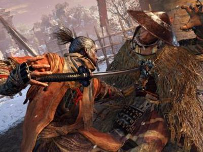 FromSoftware's Sekiro: Shadows Die Twice was nearly a current-gen Tenchu game