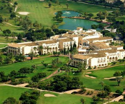 La Manga Club to celebrate 4th World Golf Awards