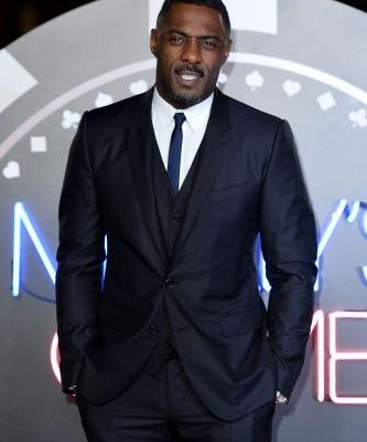 People's 2018 Sexiest Man Alive is Idris Elba