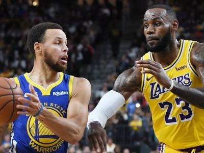 What NBA games are on today? TV schedule, times, channels for MLK Day basketball 2021