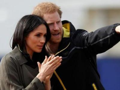 Prince Harry and Meghan Markle don't want wedding gifts; they want you to give aid to this Mumbai-based charity