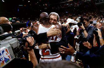 5 reasons Michael Jordan's perfect 6-for-6 Finals record is overrated