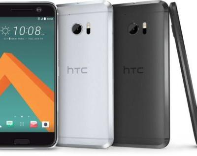 Android 8.0 Oreo Rolling Out To The HTC 10