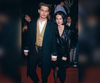 Winona Ryder, Vanessa Paradis won't get to defend Johnny Depp in 'wife beater' lawsuit