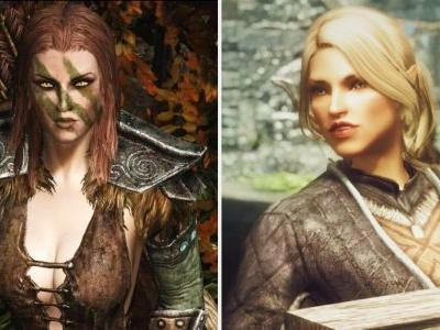 Skyrim: 10 Best Wives & How To Marry Them | Game Rant