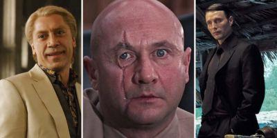 Every James Bond Villain, Ranked Worst To Best