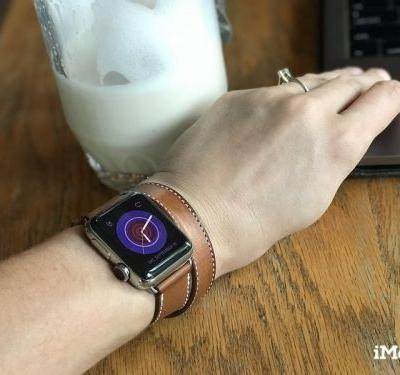 Is my Apple Watch compatible with watchOS 4?