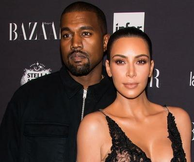 Kanye West surprises Kim Kardashian with early birthday gifts