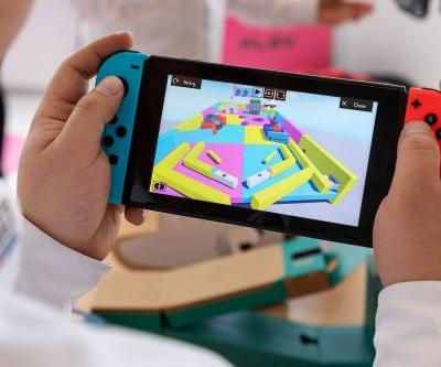 Smaller, cheaper Nintendo Switch coming this fall before more powerful version: Nikkei