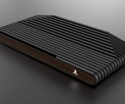 GDC 2018: Atari Introduces New Atari VCS Home Console
