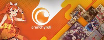Now Available - Over 50 New Series From Crunchyroll, 50% off!