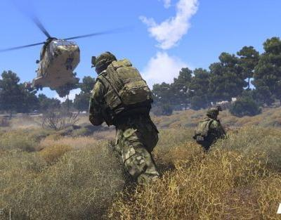 Arma 3's Mac version available in Beta - Now supports 64-bit