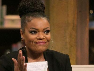 AMC Replaces Chris Hardwick With Yvette Nicole Brown On Talking Dead, But For How Long?