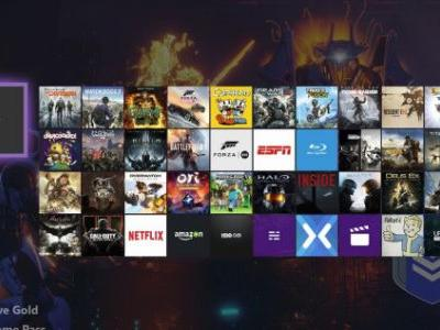 Xbox One fall update offers more personalization for gamers